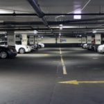 2800 N Lake Shore Drive Pioneer Parking Inc Chicago Parking Garage