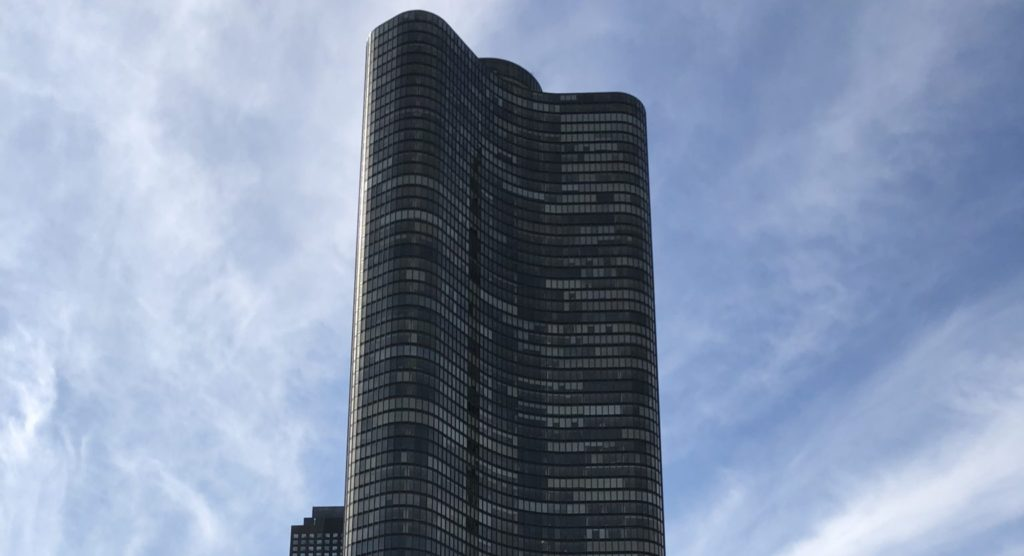 505 N Lake Shore Drive Lake Point Tower Pioneer Parking, Inc.